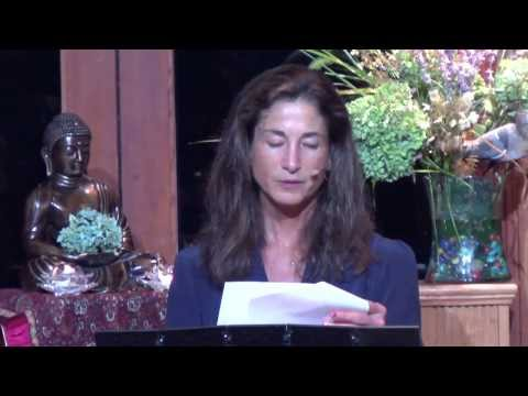 From Egoic to Unconditioned Loving - Tara Brach