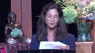 Tara Brach - From Egoic to Unconditioned Loving (09/04/2013) When w...