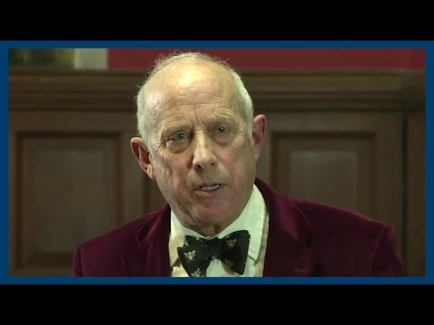 Immigration is Bad For Britain   Godfrey Bloom