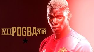 Paul Pogba ● Magical Skills FULL HD