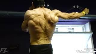 Top 5 Best back ever (aesthetics motivation )