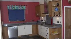BATH - FITTED AND DESIGNER KITCHENS - MG KITCHENS LTD