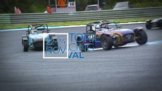 Super Seven by Toyo Tires — Promo Estoril Racing Festival
