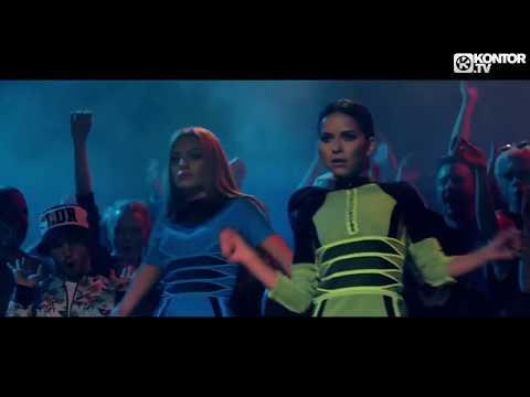 Alexandra Stan & INNA feat  Daddy Yankee   We Wanna Official Video HD