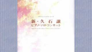 HANA-BI(久石譲:Joe Hisaishi) On Piano