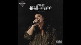 Demi Lovato - Confident (Pepsi Unmute Your Voice Studio Version - Instrumental)