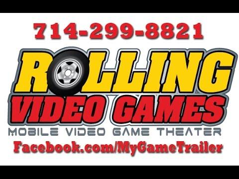 Game Truck Bellflower CA