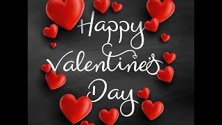happy valentines day 2017 hd wallpaper download