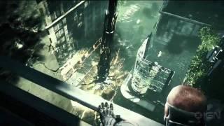 Video Crysis 2 trailer download MP3, 3GP, MP4, WEBM, AVI, FLV Desember 2017