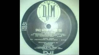 Space Master - I Need You REMIX (Garage Mix)