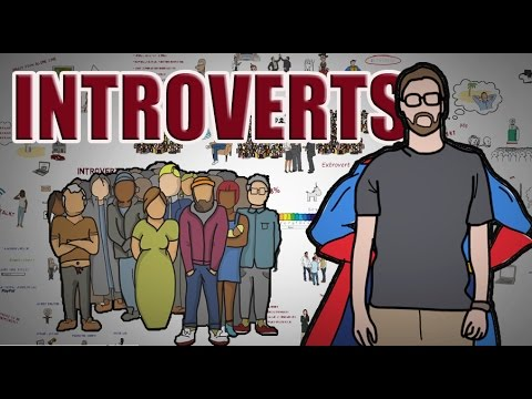 Introverts | Make The Most Of Your Introversion