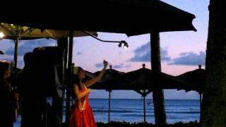ハワイ ホノルル 先日、夫婦で行ったバースデー旅行です。 初めてのモア...