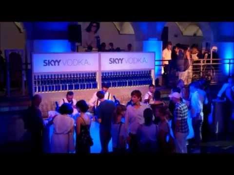 SKYY Swap Market Berlin 2011