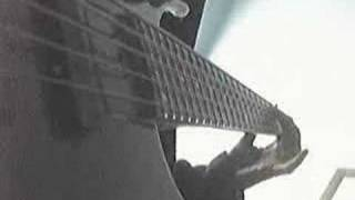 Internal Primates forever - Mudvayne (bass)