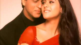 Shahrukh khan & Kajol best off screen moments (Love is friendship)