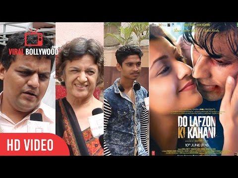 Do Lafzon Ki Kahani Movie Review | Randeep...