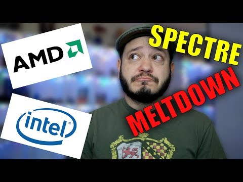Intel Kernel Security: Meltdown, Spectre, Kaiser - What you need to know!