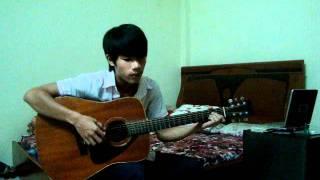 Nơi Đâu Tìm Thấy Em - Chu Bin - Guitar