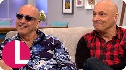 Right Said Fred On The Revival Of Vinyl And Not Taking Themselves Too Seriously | Lorraine