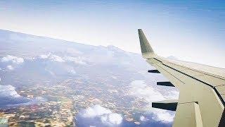 FS Advanced full flight (ASMR)