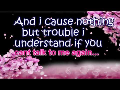 Dido White Flag Lyrics :) -danaisawsome45-