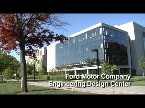Take a Tour of the McCormick School of Engineering