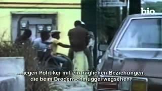 G 4 Life DOKU TV 11 - Gangster Ohne Skrupel und Moral - Carlos Lehder Rivas