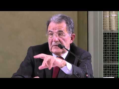 Martedì di San Domenico - 26 novembre 2013 - Romano Prodi