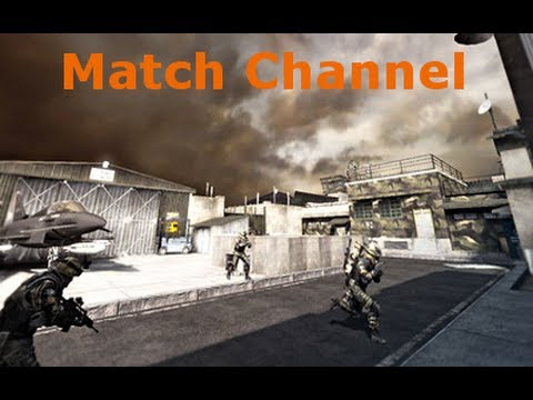 [AVA] Match Channel: 7-0 India Gameplay