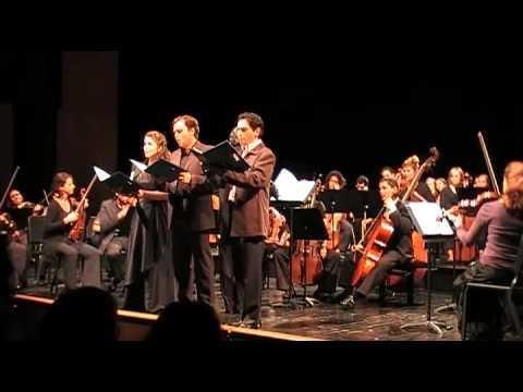 Andreea Soare - Chant sur la mort de Haydn