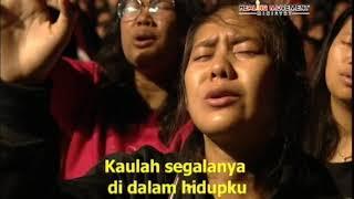 Download Kaulah Segalanya - Live Report Healing Movement Crusade Bandungan 2017