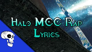 "Halo Master Chief Collection Rap LYRIC VIDEO by JT Machinima – ""Back in the Ring"""