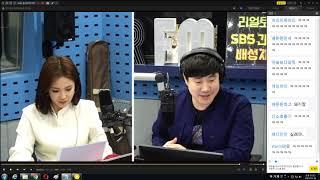 20190318 생방 [배성재의텐] 아나운서 장예원 - THE 덕 퀴즈쇼