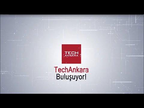 """""""2015'e Girerken TechAnkara"""" Ankara'daki Teknoloji Potansiyelini Konuşuyor."""