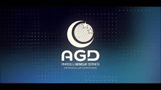 AGD ISPARTA ORTAOKULLAR KOMİSYONU 43. DÖNEM TANITIM SİNEVİZYONU | 2018