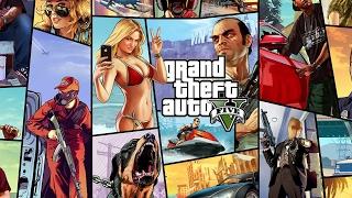 GTA 5: Rollplay