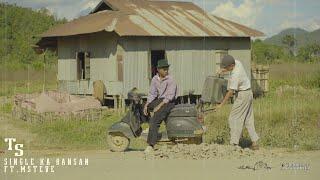 TEDDY SAILO - SINGLE KA BANSAN (ft.MSteve19) OFFICIAL M/V