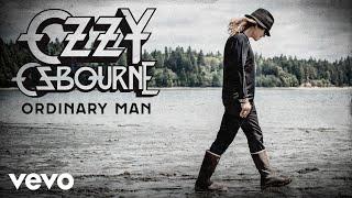 Ozzy Osbourne - Ordinary Man Audio Ft. Elton John