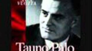 Tauno Palo haastattelu (1965)