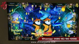 Panda Assassin Ocean king 3 plus Table table gambling Software fishing hunter games machines