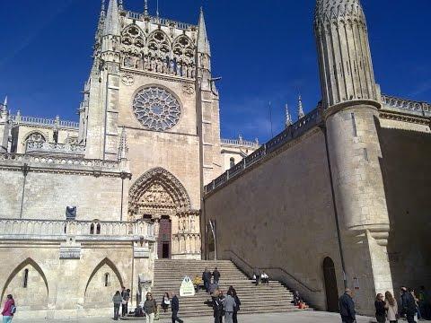 Burgos, España. Semana Santa 2015. Fotos y vídeos