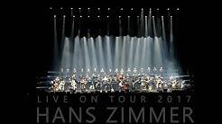 Hans Zimmer Live 2017 Helsinki
