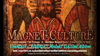 Chancela - Poverty [Magnet Culture Riddim] May 2014