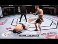Ufc 2 two player game play