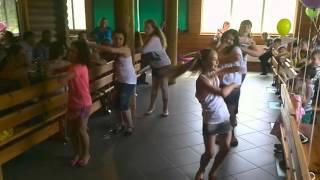 Танец по мимими