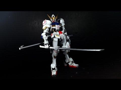 1/100 Gundam Barbatos (MSG: IRON BLOODED...