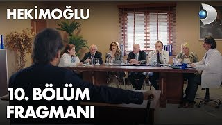 Hekimoglu Episode 10