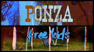 PONZA - Free Kids (Music Video)