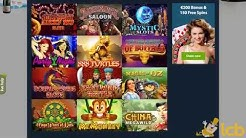 VIPSpel Casino Video Review
