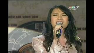 Như em đợi anh - Mỹ Tâm - HTV Awards 2008 - Juno
